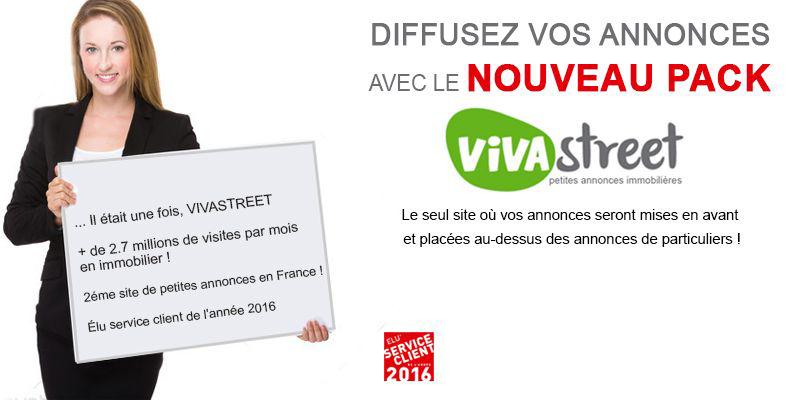 Vivastreet : une offre exceptionnelle avec alliance communication et drive fox