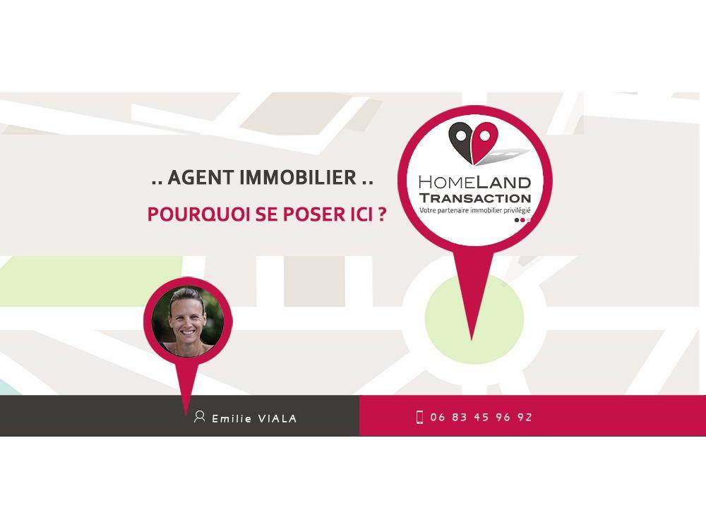 Agent immobilier, pourquoi se poser ici ? Focus sur un réseau d'agents mandataires unique