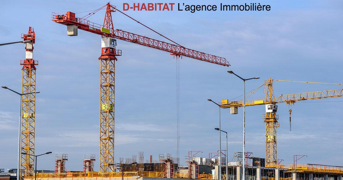 De nouvelles dispositions d'accessibilité existent pour l'investissement immobilier dans le neuf
