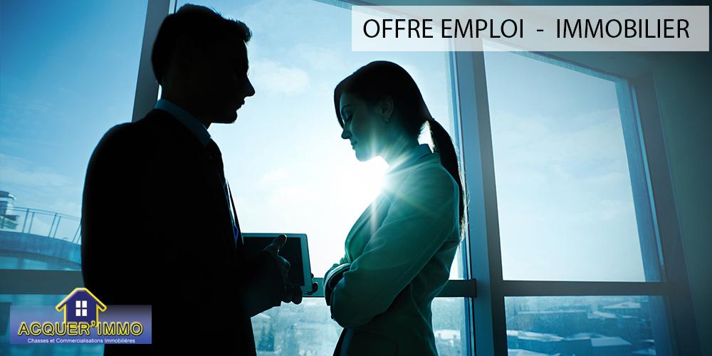 Acquerimmo recrute négociateur en immobilier neuf mandataire f/h département yvelines 78
