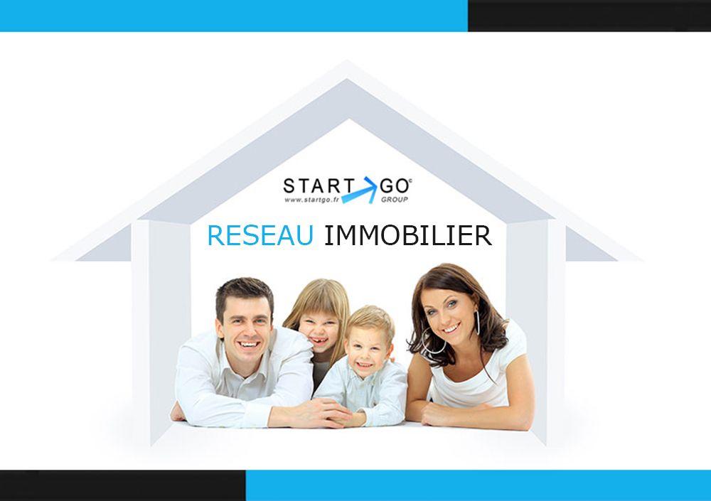 L'immobilier avec le réseau Start Go : un passeport pour la réussite