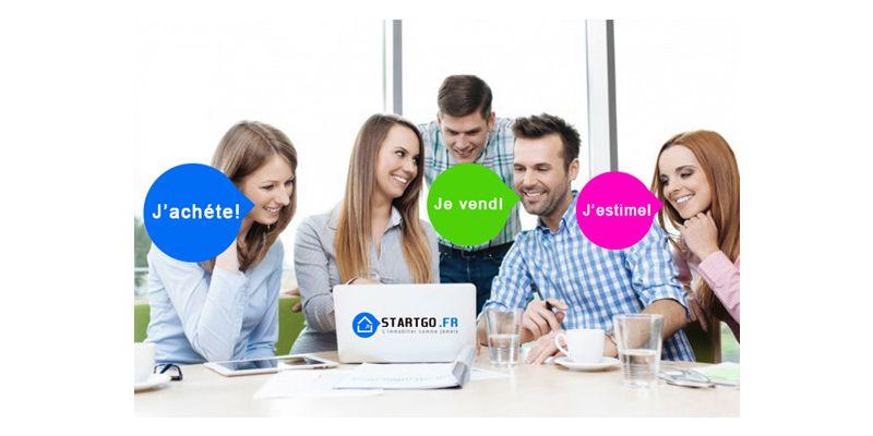 Trouver la bonne affaire immobilière avec STARTGO